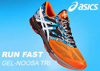 Asics Gel-Noosa Running Shoes